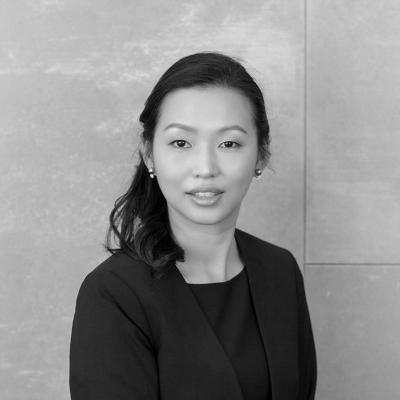 Joanne Chow