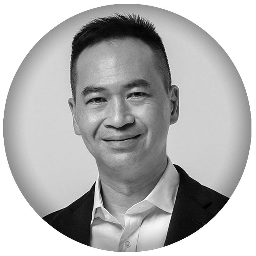 Dr. Joseph Wong