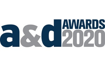 Supporting Event - A&D Awards 2020