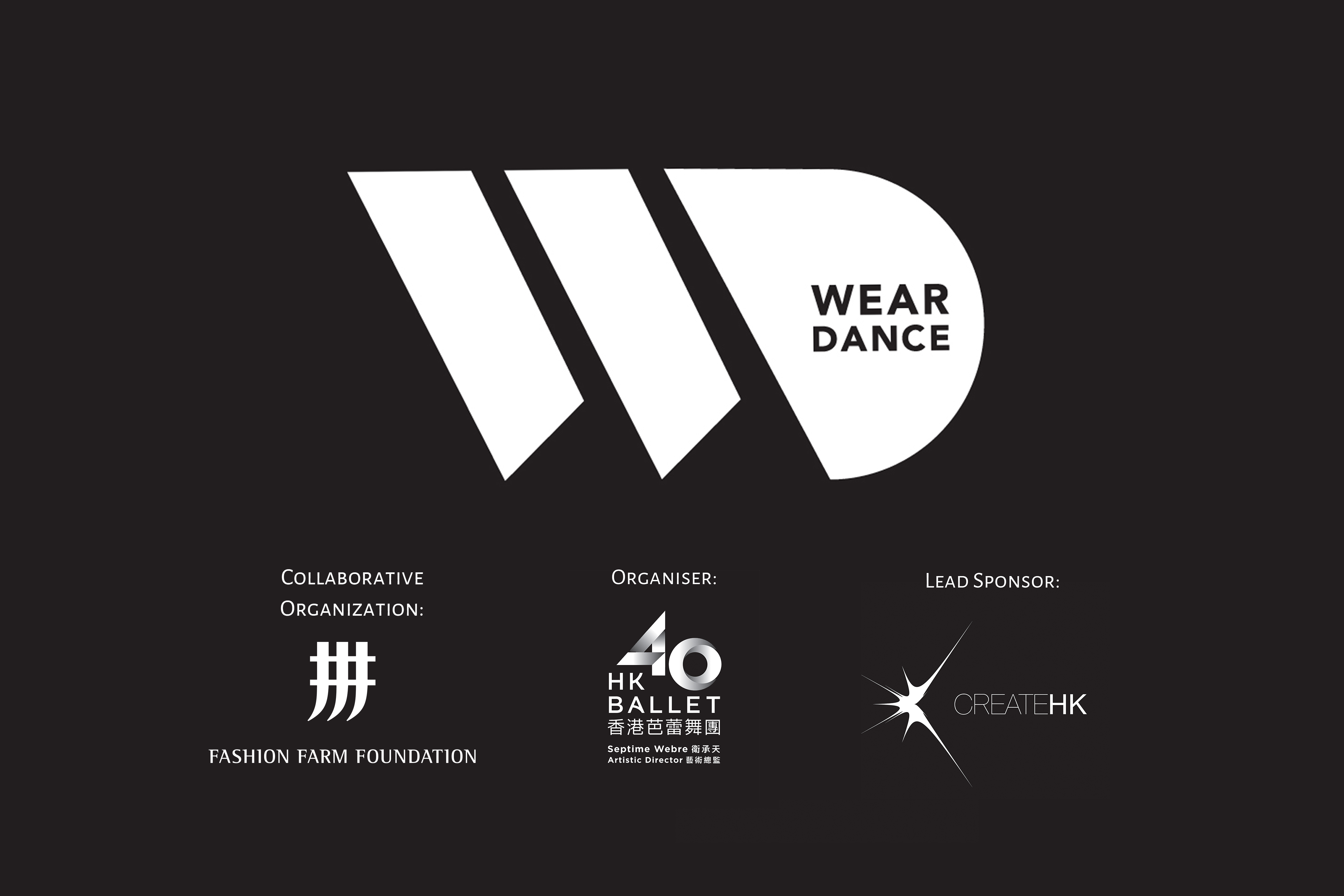 Supporting Event - WearDance