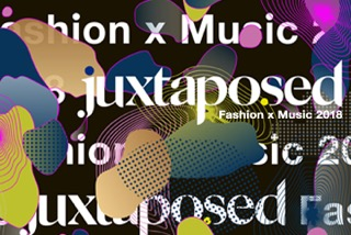 Supporting Event - JUXTAPOSED Fashion x Music 2018