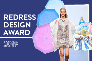 Supporting Event - Redress Design Award 2019 – Open for Applications Now!