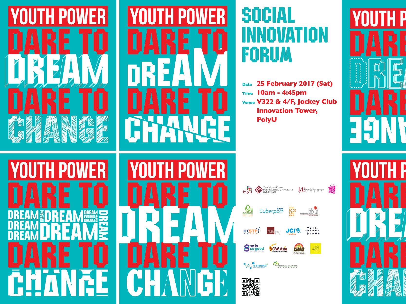 Supporting Event - Social Innovation Forum