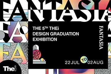 Supporting Event - The 5th THEi Design Graduation Exhibition