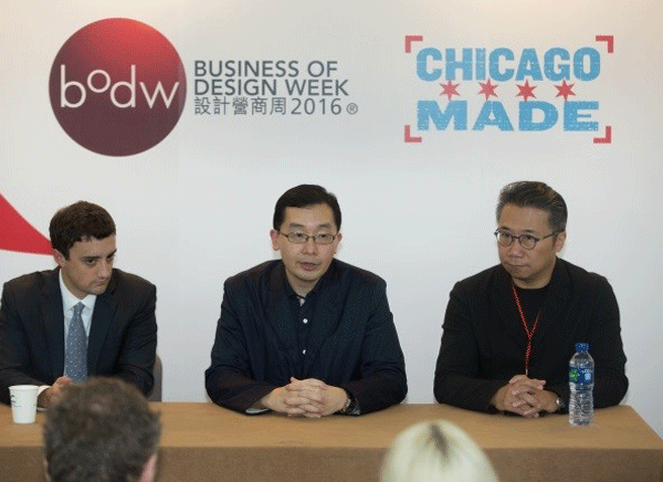 BODW 2015 Ends, Bidding Farewell to First-ever Partner City Barcelona