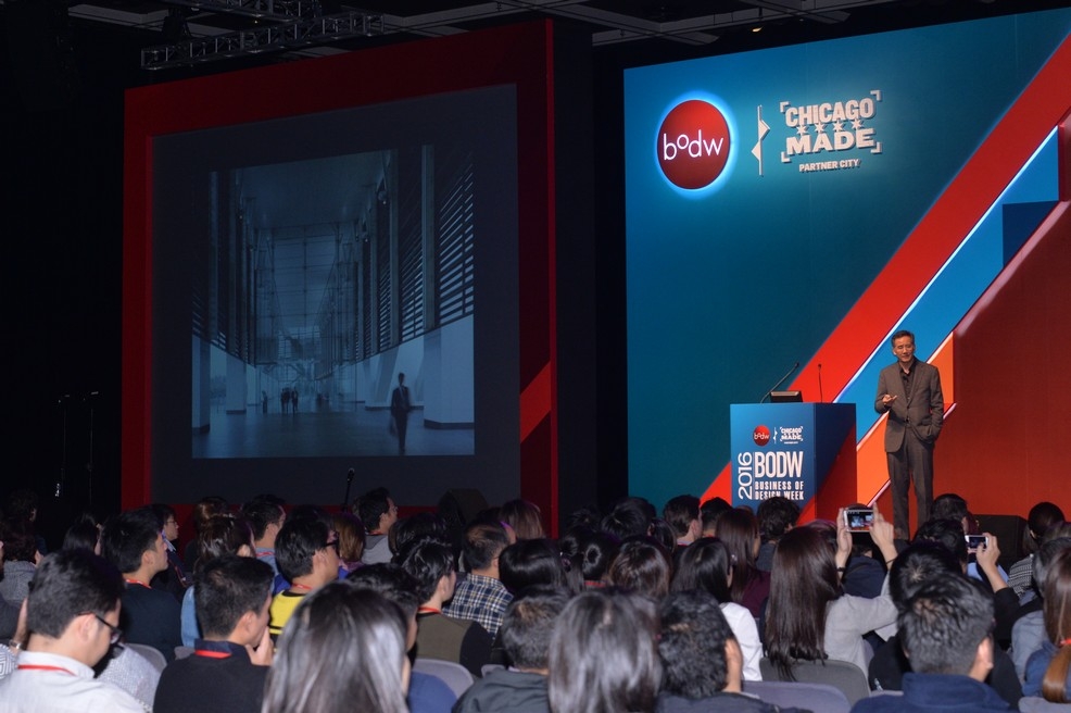 Business of Design Week 2016 Concludes On High Note  Anticipation high for BODW 2017 partner country Italy