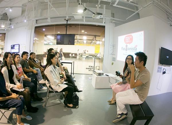 """Fashionista Hong Kong"" HKDC's Design Mart 2015@K11 Showcased Local Fashion  Design"