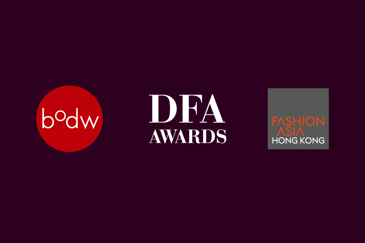 Business of Design Week 2019 Summit,  DFA Awards Presentation Ceremony and  Fashion Asia Hong Kong to be Cancelled